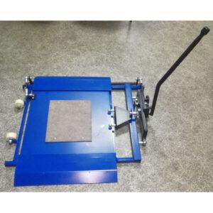 Тестер для проверки зазоров в шарнирах подвески и рулевого управления