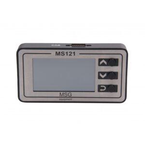 MSG MS121 – Тестер для электромагнитных клапанов и муфт компрессоров автокондиционера