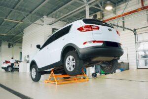 Готовый бизнес по производству автоподъемников