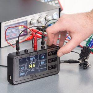 MS013 – Тестер для проверки реле-регулятора