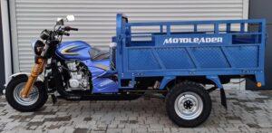 Грузовой бензиновый трицикл MotoLeader ML 250 Hercules
