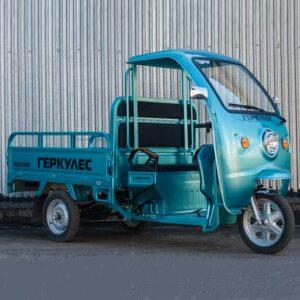 Для перевозки грузов и пассажиров