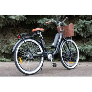Электрический велосипед Family S