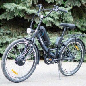 Электровелосипед Family S (Gray)