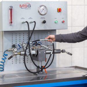 Обучение диагностике и ремонту агрегатов ГУР