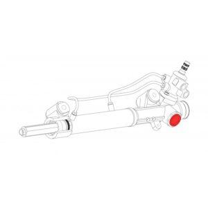 MS00006 - Ключ для монтажа/демонтажа контргайки бокового поджима рулевой рейки